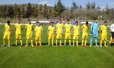 Fotbalistul zilei Sport Team – Iofcea Alexandru