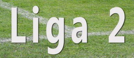 Doi juniori de la sport team in cantonament cu Liga a 2 a